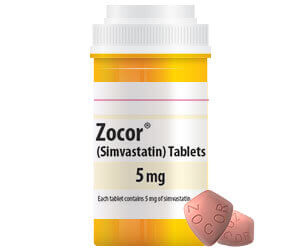 Acheter Du Zocor En Pharmacie