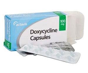 Doxycycline Generique France